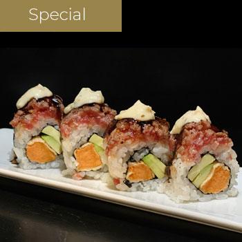 "</p> <div class=""title_menu"">BENTO L</div> <p>nigiri sake 4 pz nigiri maguro 4pz nigiri maguro fiamma 4pz nigiri sake fiamma 4pz nigiri ebi 4pz uramaki tonno avocado 4 pz uramaki ebi tempura 4 pz uramaki salmone avocado 4 pz uramaki rucola 4p. uramaki beef 4pz sashimi salmone 4pz tartare tonno mayo truffle tartare di salmone mayo basil edamame wakame riso con salmone griglia. tori yaki udon birra Sapporo 2pz </p> <p><strong>78,00€</strong>"