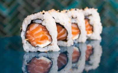 Preparare il sushi a casa, tutto quello che c'è da sapere