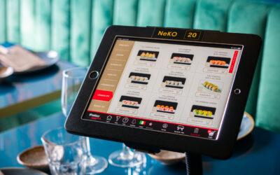 Delivery Sushi Ostia, Neko qualità e sicurezza!