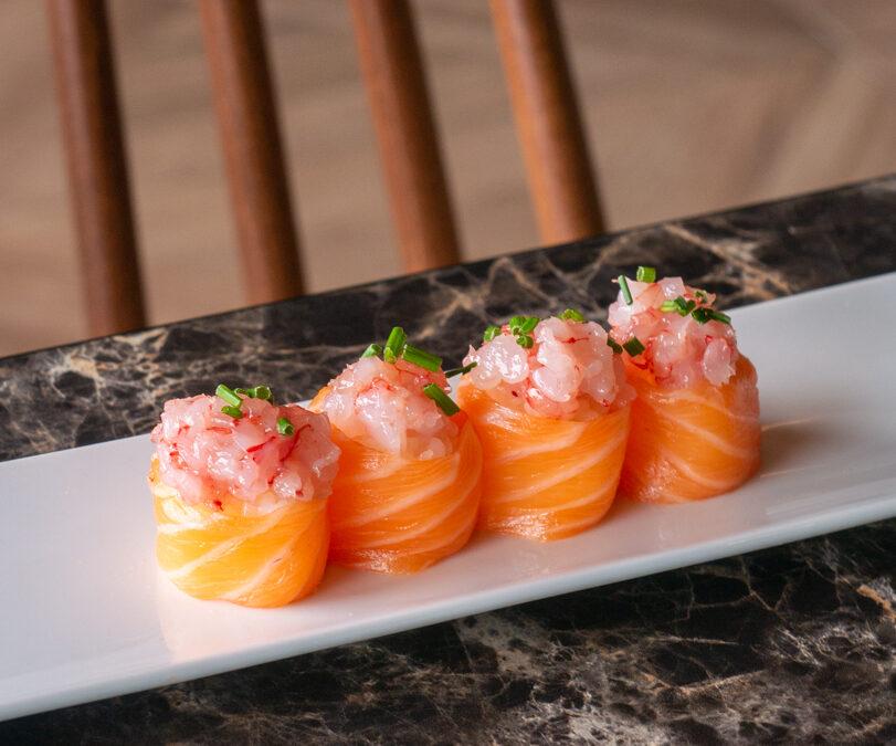 Sushi rolls, un classico della cucina giapponese