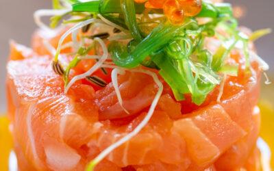 Sashimi, la ricetta originale giapponese