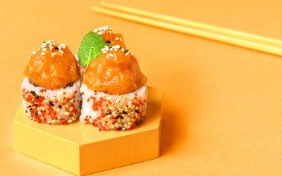 Cucina giapponese, 3 portate imperdibili