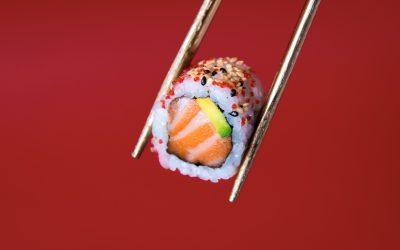 Preparare il sushi a casa, i rolls